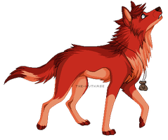 Rye Pixel by The-Nutkase
