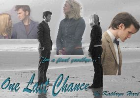 One Last Chance Fanfic Preview 11/Rose by RoseBadWolfTyler