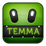 Twitter Icon Robot by temma22