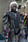 AX2013 Cosplay 103 - Raiden by LaffingStock