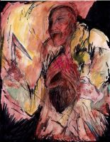 Clive Barker's The Forbidden: Candyman by hewhowalksdeath