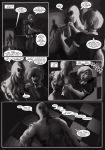 K07 - A Ghost Story - page 5 ENG by M3Gr1ml0ck
