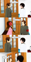 MMD Hetalia - Again, China say... by PikaBlaze