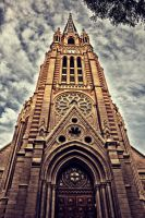 catedral de san isidro V by demor