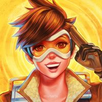 Tracer by munette