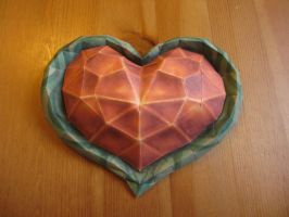 twilight princess heart by minidelirium
