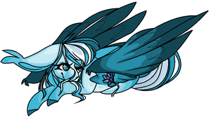 Angel by CleanCut-The-Pony