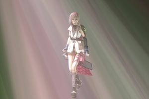 Lightning Render by blufan