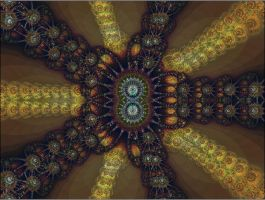 Fractal by Maria-92