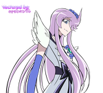 Cure Moonlight Vector by animelovers4816