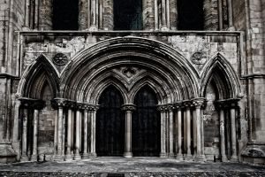 More Beverley Minster by CharmingPhotography