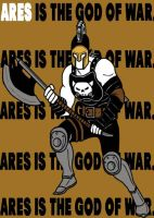 Ares by blindfaith311