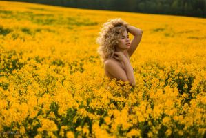 Yellow by Isa-Wyrd