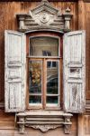 Window into the past by Ur6o