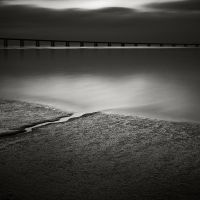 Vasco da Gama bridge VIII by pedroinacio
