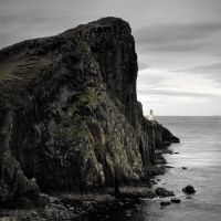 Neist Point by nigel-h