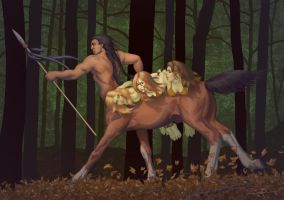 FvsM02-Centaurs3-Dryads0 by faile35