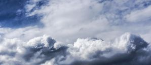 Clouds over Boulder pt. I by martiansummer