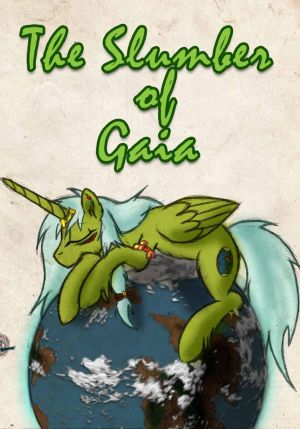 The Slumber of Gaia  -1- by Hywther