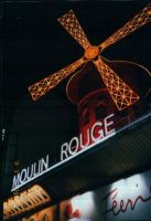 Moulin Rouge, Sept. 11, 2001 by the-sashimi-frog