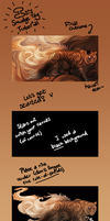 Isis - Smudge Tag Tutorial by DivineSaga