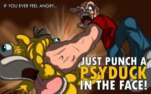 PsyPunch by Chag136