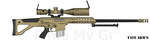 Tate Arm's TAR-100 Oathkeeper by GeneralTate