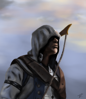 Assassins Creed 3 by Ferb33