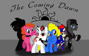 The Coming Dawn Lineup - Chapter 34 of YHaY by MadMaxtheBlack