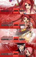 AX Banner Collection 2007 by zeldacw