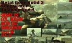 MGS3 Graphic Novel Vol7 part2 by JGlascock