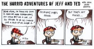 Adventures of Jeff n Ted pt24 by Seal-of-Metatron