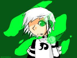 Danny Phantom by Avril170