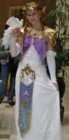 Cosplay Check: Legend Of Zelda by Rhythm-Wily