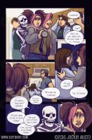 Kay and P: Issue 19, Page 10 by Jackie-M-Illustrator