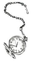 pocket watch by Jekell