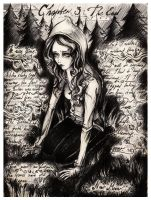 'Chapter 3: The End' by hollowxribcage