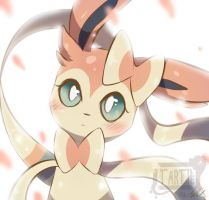 Beautiful Ninfia by Tartii