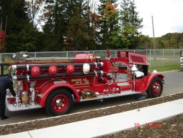 Mack fire truck Pic2 by ffrick73
