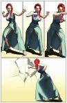 Anatomy of a punch by Orr-Malus