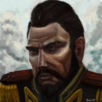 Captain by geors