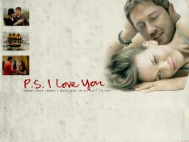 P.S. I love you by Leitor