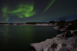 Northern Lights 145 by ragnaice