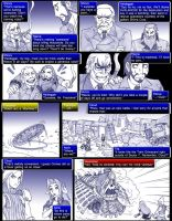 Final Fantasy 7 Page061 by ObstinateMelon