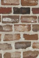 Brick Wall 02 by dknucklesstock
