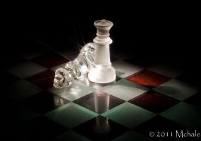 Chess by HawkPhotographer