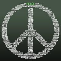 PEACE by eliriel