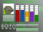 Wally Stats by Lisaurian