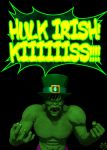 ST HULKSTER by lordcoyote