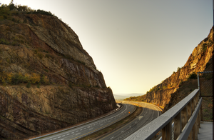 Sideling Hill by MJKam11